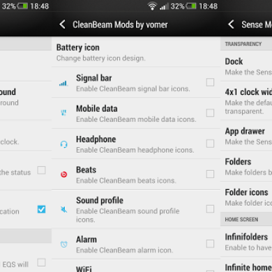 Sense 5 Toolbox Brings Tons of Tweaking via Xposed
