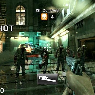 Dead Trigger 2 Tegra 4 Graphics Mod (for non-Tegra 4 Devices)
