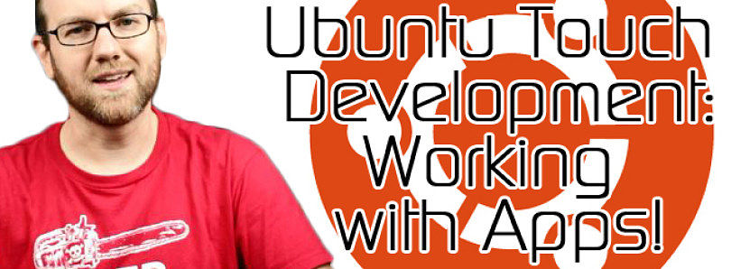 Ubuntu Touch Development: Working with the XDA Developers App by Michael Hall – XDA Developer TV