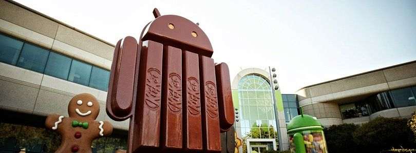 Android 4.4.2 KOT49H Source Code Released, Factory Images for Nexus 4, 5, 7, and 10