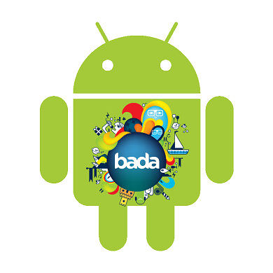 Android on Bada Now More Functional than Ever