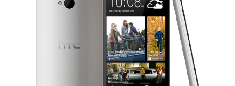 DFT Team Begin Work on MAGLDR and UEFI for the HTC One