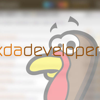Happy Thanksgiving from XDA-Developers!