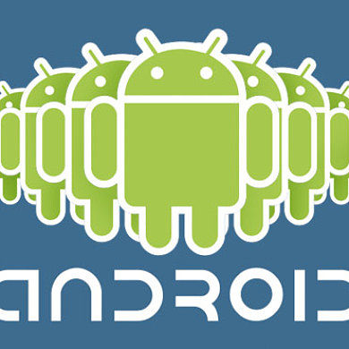 The Evolution of Android – Part I