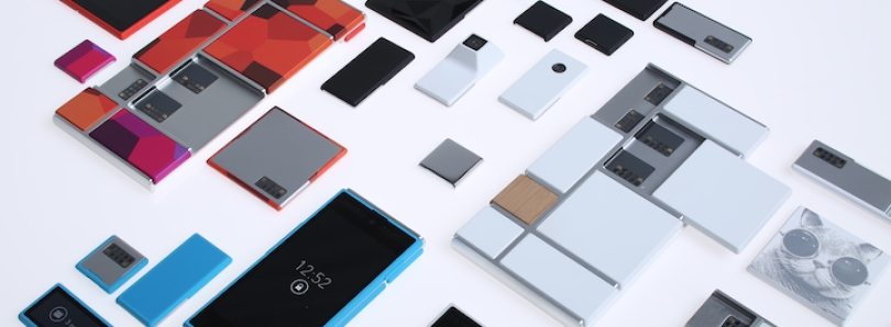 Motorola Partners with 3D Systems for Project Ara Component Manufacturing