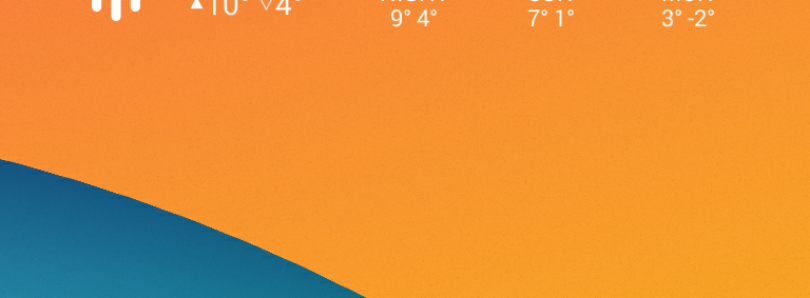 Make Your Lock Screen Transparent with Invisible Lock