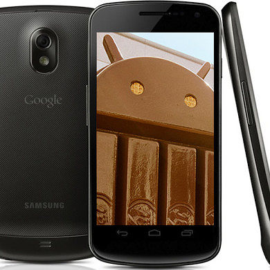 "Source-Built 4.4 KitKat for the ""Forgotten"" Galaxy Nexus"