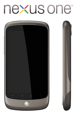 legendary google nexus one gets android 4.4 and joins its
