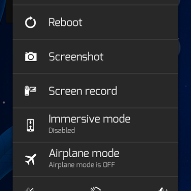Add Screen Recording to Your KitKat Project ROM