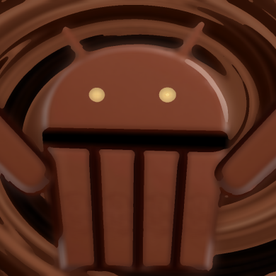 Complete the KitKat Look on Your Jelly Bean ROM