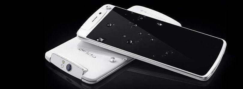 UPDATED: Root the Oppo N1 Quickly and Easily