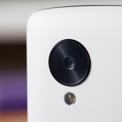 Google Confirms Android Will Get RAW Imaging and Burst Mode