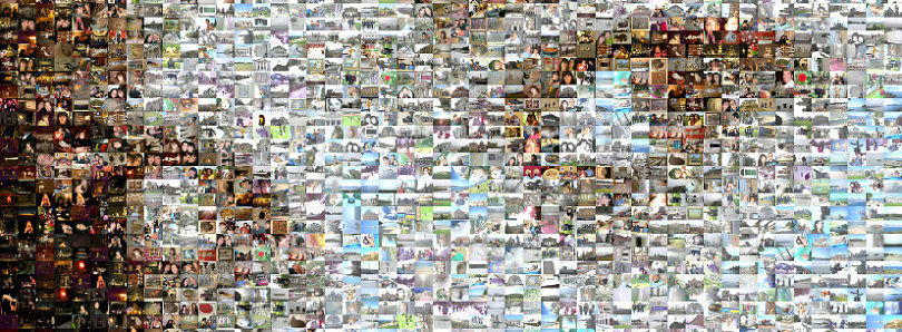 Create Your Own Mosaics on Android with ZaBa Photo Mosaic