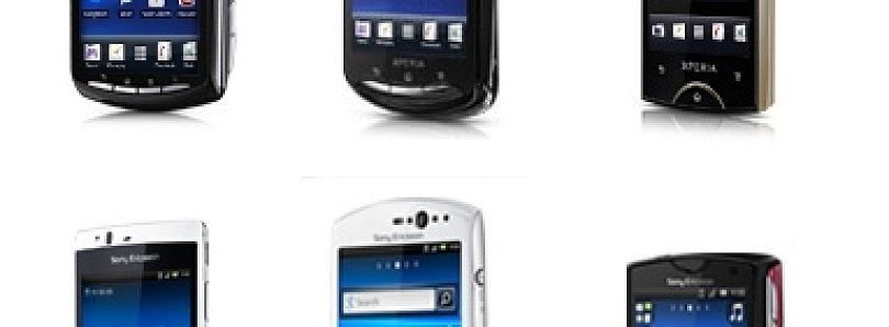 2011 Sony Ericsson Xperia Devices Taste Android 4.4 KitKat