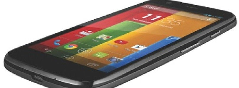 Android 4.4.2 Now Rolling Out to the Moto G!