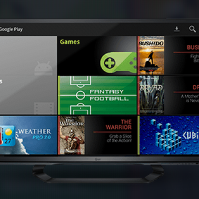 "Google Could be Planning to Launch ""Nexus TV"" Early 2014"