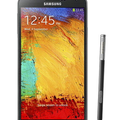 Bootstrap Custom Recovery for the AT&T Samsung Galaxy Note 3