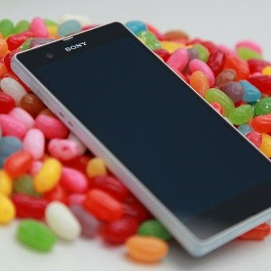 Android 4.3 Rolling Out to the Sony Xperia Z, ZL, ZR, and Tablet Z