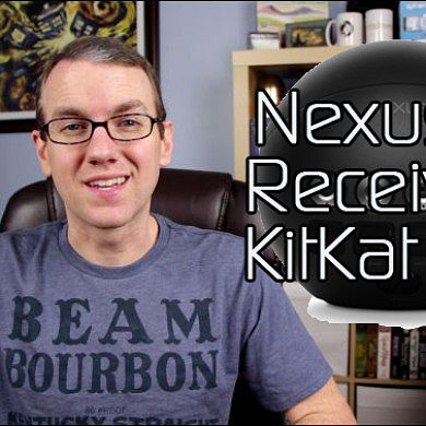 Nexus Q Receives Unofficial KitKat Port, Hiding Root Access from Apps with Xposed Module – XDA Developer TV