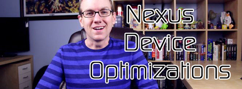 Google Hangouts Widget, Nexus Device Optimizations, Unofficial KitKat ROMs for Optimus 4X – XDA Developer TV