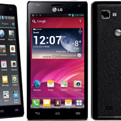 Three-ROM KitKat Combo Hits the LG Optimus 4X HD