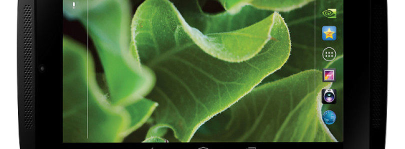 Android 4.3 Rolling Out to the Nvidia Tegra Note 7, Brings HDR and Stylus Improvements