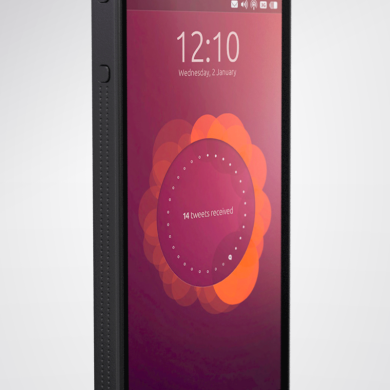 Prepare for Ubuntu Touch Smart Phones in 2014