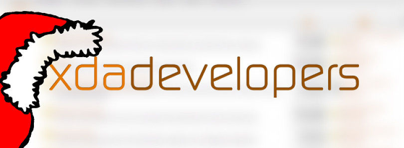 XDA Developers Holiday Guide 2013