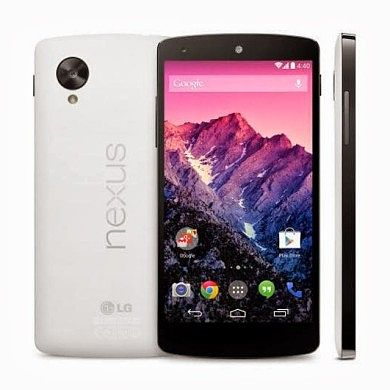 Google Rolls Out Android 4.4.2 for Nexuses, OTAs Captured