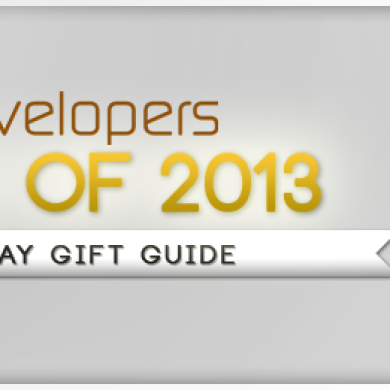 Check Out Our Best Tablets of 2013 Guide!