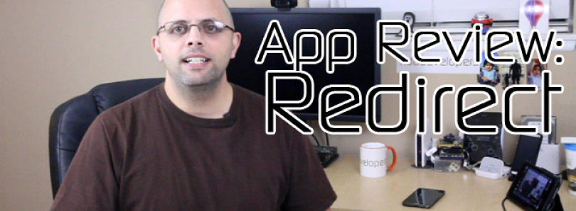 Android App Review: Redirect Your Files! – XDA Developer TV