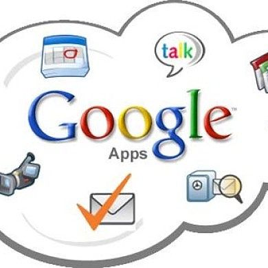 Google Updates Play Games, Wallet, Docs, Sheets, Slides, Drive, Google+, and Camera