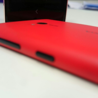 New Nokia Normandy Shots Point to WP-Styled UI, Lumia-Like Body!