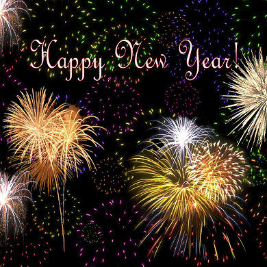 Farewell 2013: Happy New Year from XDA Developers!