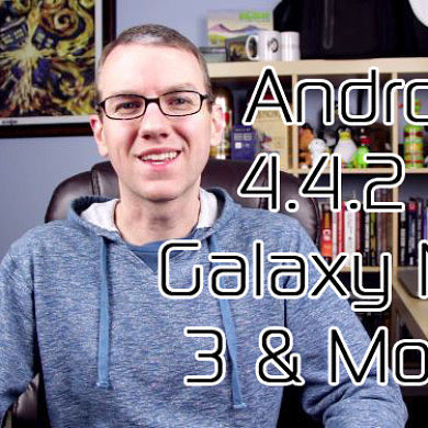 Moto G Google Play Edition Available, Android 4.4.2 Leak for Galaxy Note 3, HTC Abandons One X/X+ – XDA Developer TV
