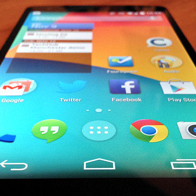 Get Rid of Bloatware on the Nexus 5 with Ease