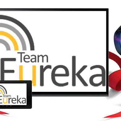 Eureka-ROM for Your Rooted Google Chromecast