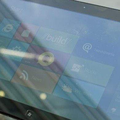 Tweak the Adaptive Brightness on Your Windows 8 Device