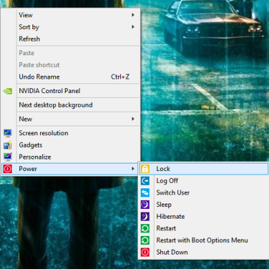 Install Extra Tool Menus on Your Windows 8 and RT Devices