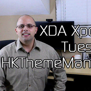 XDA Xposed Tuesday: Manage Your Themes with HKThemeManager – XDA Developer TV