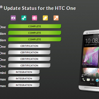 Put Down the Pitchforks; HTC's John Mackenzie Apologizes for KitKat Delay on the US Carrier HTC One