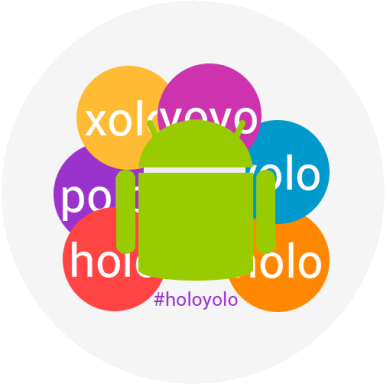 Join the Holofication Nation and Find Your Favorite Apps in Holo Style