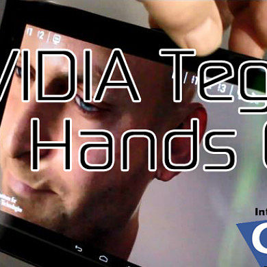 Nvidia Tegra K1 Hands On at CES 2014 – XDA Developer TV