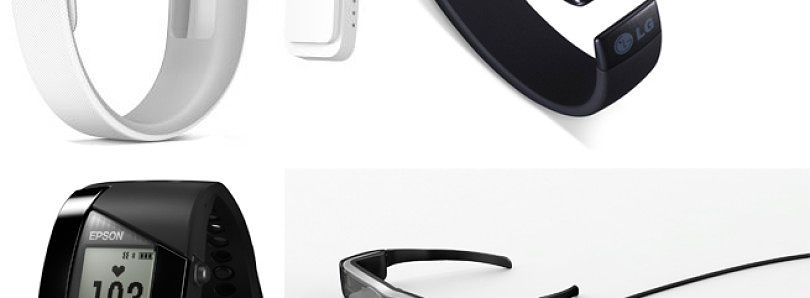 Wearables Dominate the Pre-Event Days of CES