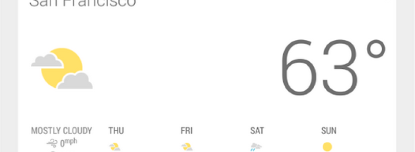 Google Now Launcher FINALLY Available to All Nexus and GPe Devices, APK Mirrored for All Others!