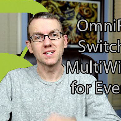 OmniROM Switcher and MultiWindow for Everyone, Capturing Recovery Screenshots Easily – XDA Developer TV