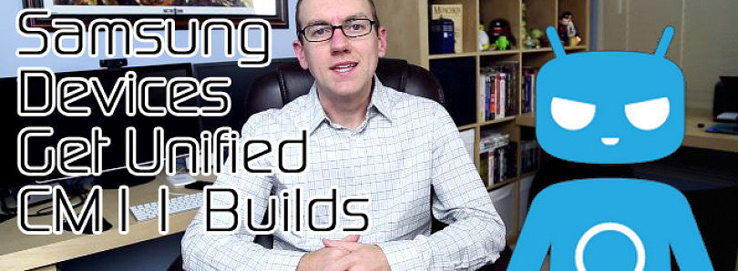 Samsung Devices Get Unified CM11 Builds, Google's Project Tango Unveiled – XDA Developer TV
