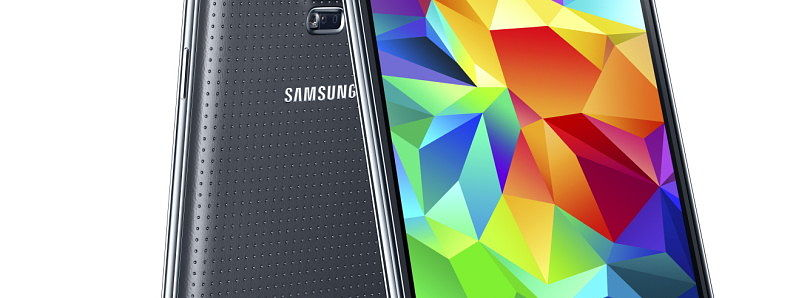 Meet the Next Big Thing: Samsung's Galaxy S 5