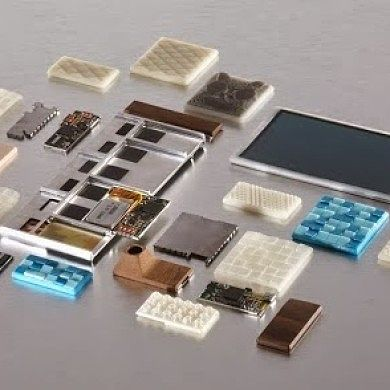 Google ATAP to Hold Project Ara Developer Conference in April, Register Now!