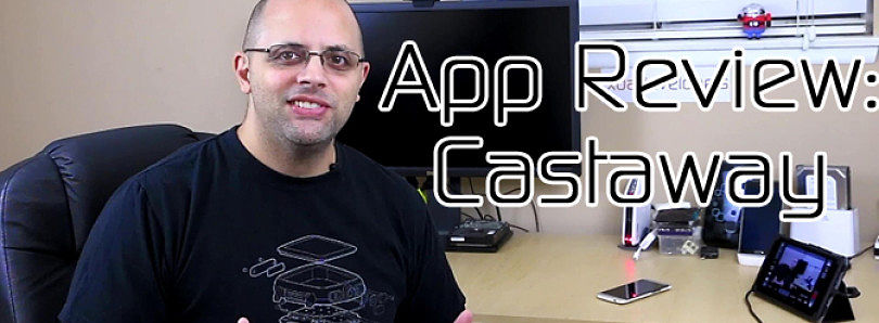 Android App Review: Castaway Your Local Media to Your Chromecast – XDA Developer TV
